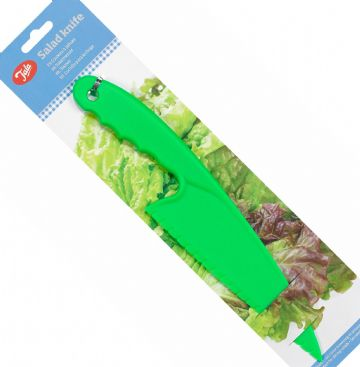 Tala Lettuce Salad Knife Fruit Tomato Slicer Soft Fruit Vegetables